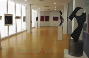 Torrejon Exhibition Hall